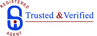 Registered Agent - Trusted & Verified by Secure Insight